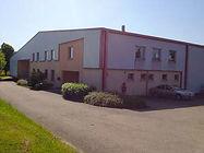 bâtiment disponible Semécourt