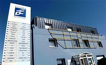 Espace Entreprise Sarreguemines, pépinière entreprise