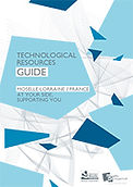 Technological resources guide in Moselle