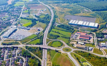 zone de Metzange-Buchel
