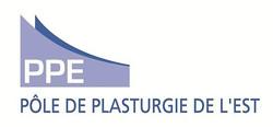Logo of Pôle de Plasturgie de l'Est