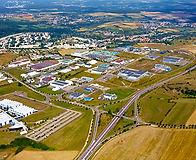 Technopôle de Forbach Sud