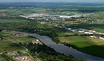 Eurotransit industrial and logistics park