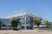 CESCOM à Metz, centre d'affaires