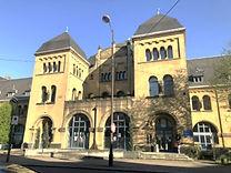 quartier gare - rue lafayette - 583 m².j