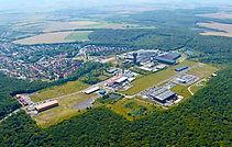 Furst industrial park