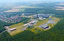 Zone industrielle de Furst à Folschviller