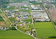 zone industrielle val euromoselle sud à Semécourt