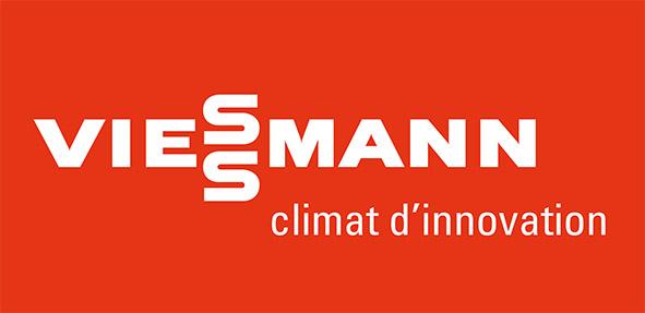 logo of viessmann