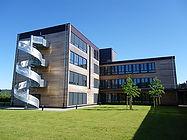 pépinière d'entreprise Eurodev Center, Forbach