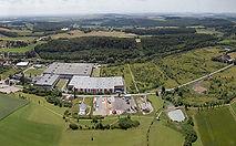 zone industrielle Actival à Saint-Avold