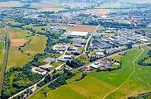 zone industrielle Hoff in Sarrebourg