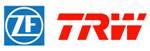 Logo of TRW