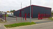 bâtiment tertiaire disponible en Moselle