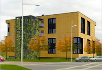 La Tannerie, centre d'affaires, Saint-Julien-les-Metz