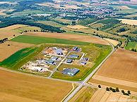 Château-salins, Morville les Vic zone industrielle