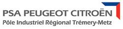 Logo of Peugeot-Citroën Group