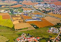 zone industrielle Champelle à Ste Marie aux Chênes