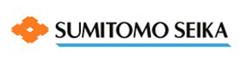 Logo of Sumitomo seika