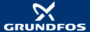 Logo of Grundfos