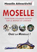 Moselle Territoire d'Europe