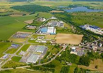 zones industrielles de Morhange