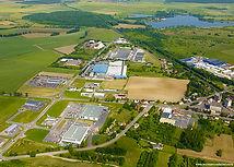 Morhange industrial parks