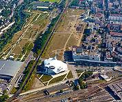 Quartier de l'Amphithéâtre Metz