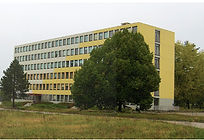 tertiary building available in Metz Frescaty