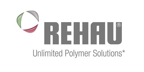 Logo of Rehau