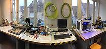 Les espaces de coworking en Moselle