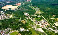 Forbach Eurozone business park