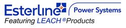 Logo of LEACH in SARRALBE
