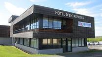 Hôtels d'entreprises en Moselle