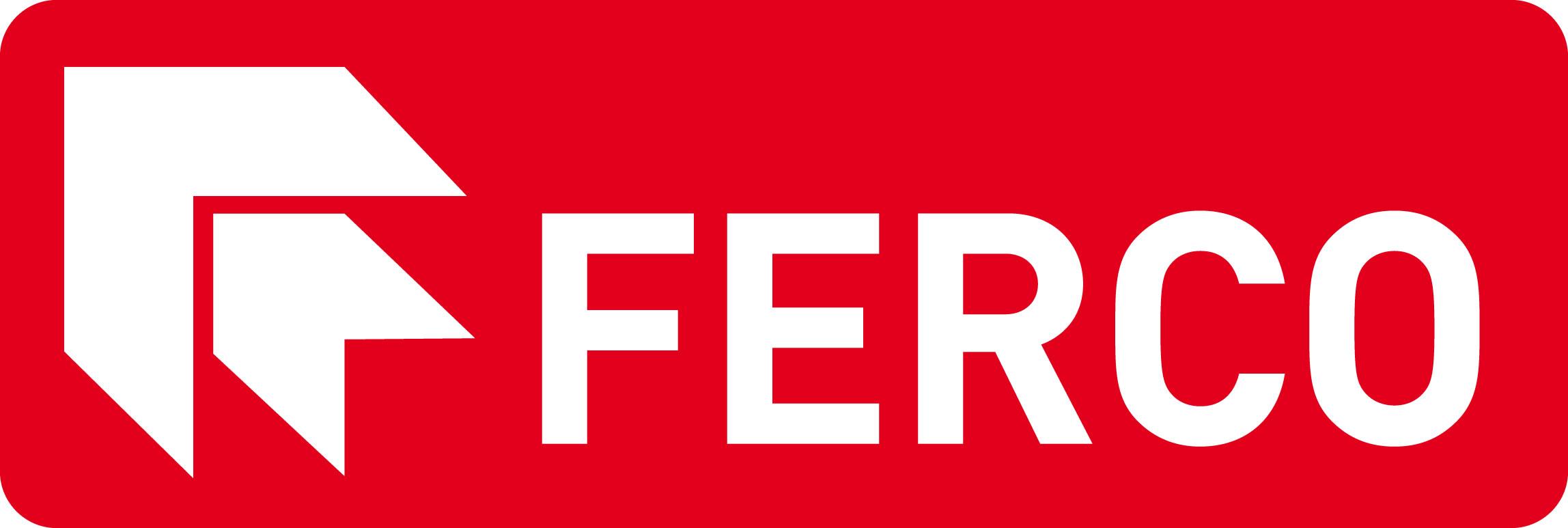 Logo of FERCO