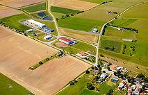 zones artisanales de Bénestroff, Francaltroff et Munster