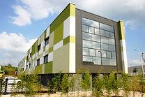 quartier des Entrepreneurs, centre d'affaires Sébastopol Metz