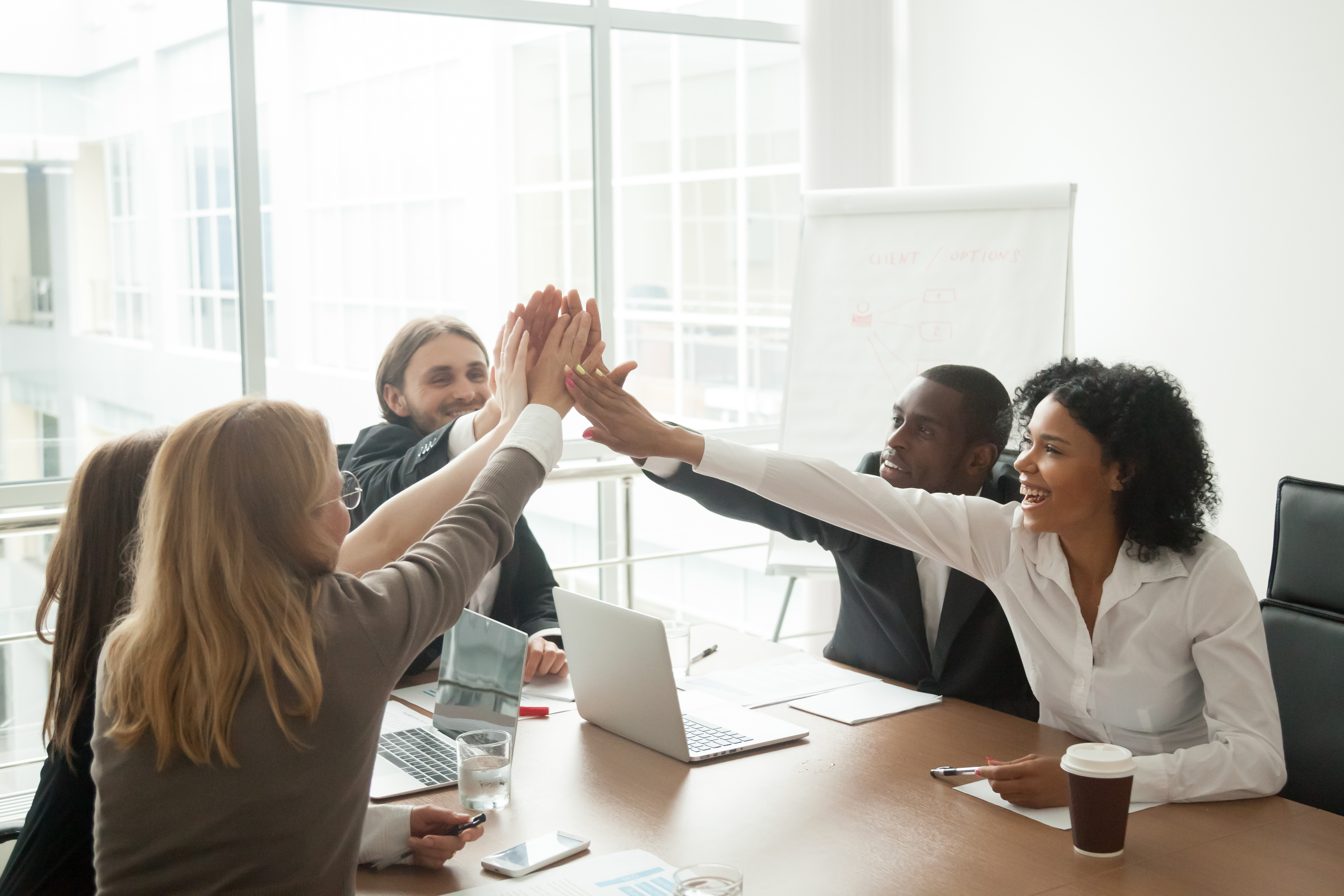 Diversity Training/Partnering