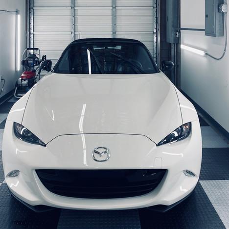 2020 Mazda Miata MX-5