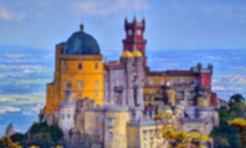 Sintra Tours
