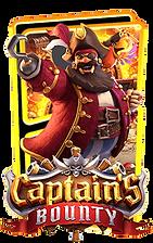 pg slot cc Captain's Bounty