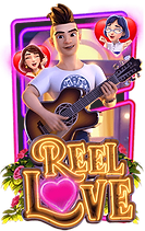 pg slot cc reel love
