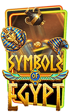 pg slot cc symbols of egypt