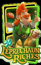 pg slot cc leprechaun riches