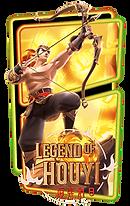 pg slot cc legend of hou yi