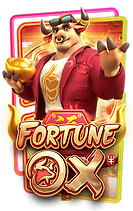 pg slot cc fortuneox