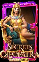 pg slot cc secrets cleopatra