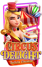 pg slot cc circus delight