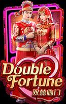 pg slot cc double fortune
