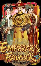 pg slot cc emperors favour